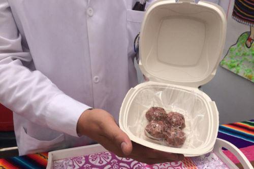 Elimina la anemia rápidamente con la carne de alpaca con sangrecita