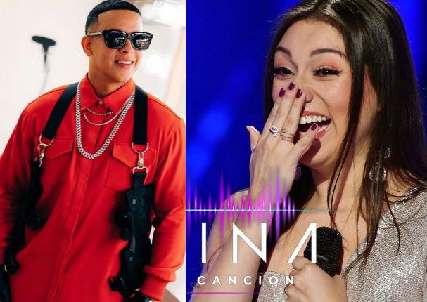 Peruana entre las finalistas en reality producido por Daddy Yankee (VIDEO)
