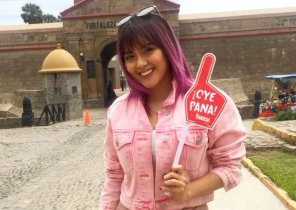 Amy Gutiérrez enamora con radical cambio de look (VIDEO)