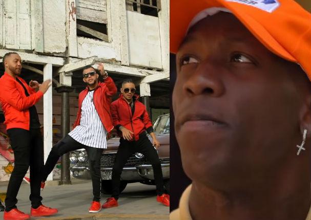 Combinación de la Habana y Luis Advíncula arrasan en vistas en YouTube (VIDEO)