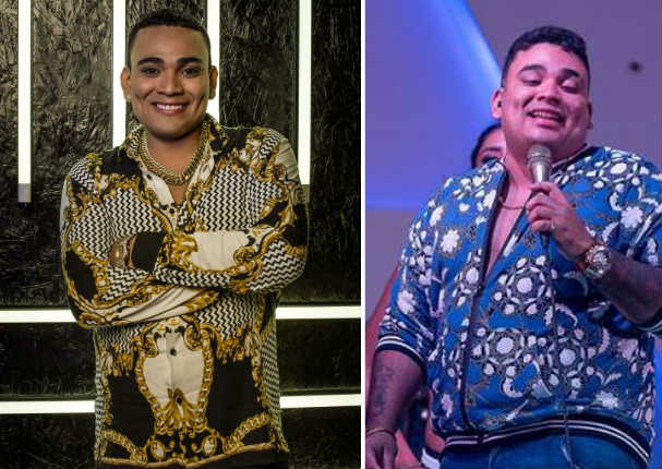 Josimar revela que frenó terrible enfermedad tras bajar 38 kilos