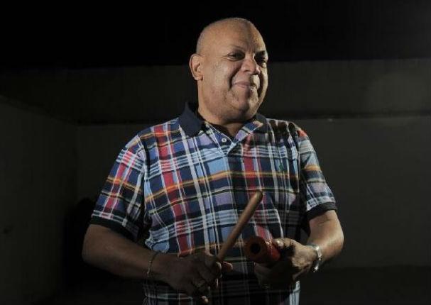 La Rebelión - Joe Arroyo (VIDEO)
