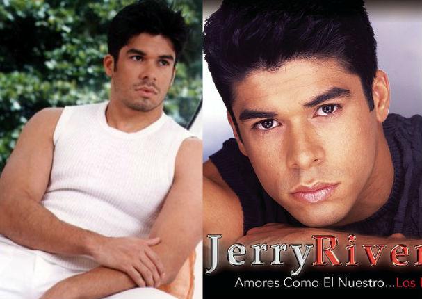 7 canciones de Jerry Rivera que debes recordar (VIDEOS)