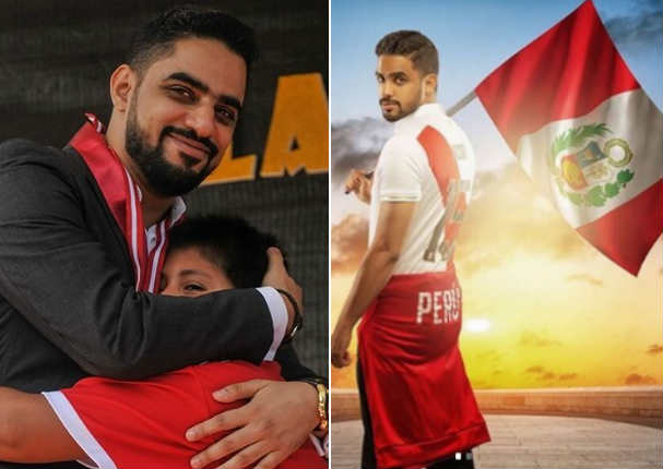 Millonario árabe regresa decidido a conquistar a una peruana para casarse