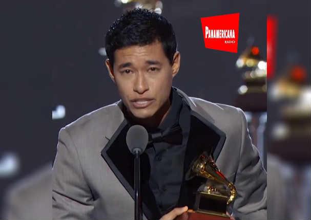 Tony Succar se lleva el Latin Grammy al mejor disco de salsa