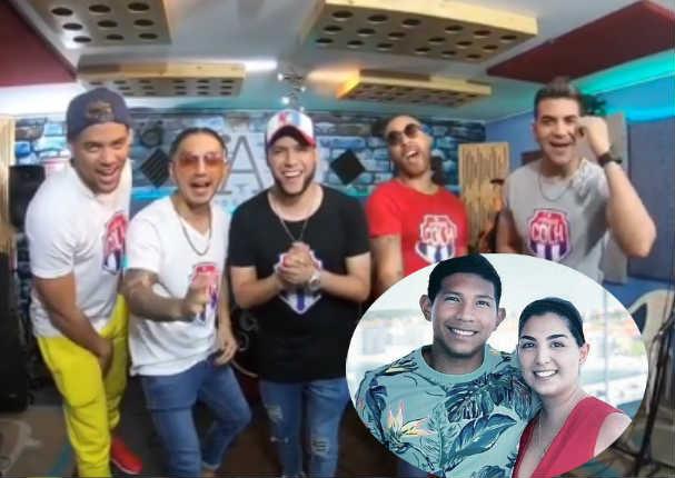 Combinación de la Habana dará show en boda de Edison Flores y Ana Siucho