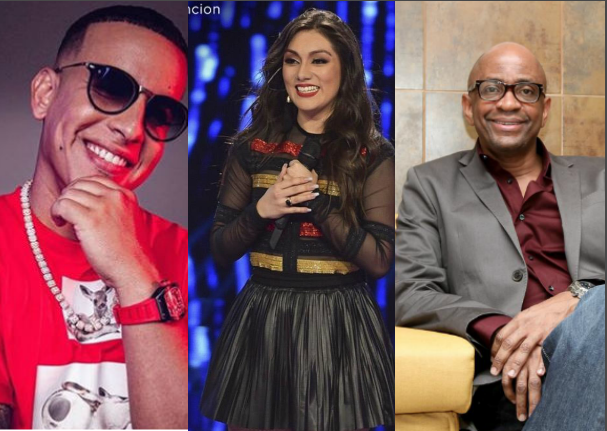 Fátima Poggi pasa a la final del reality de Daddy Yankee (VIDEO)