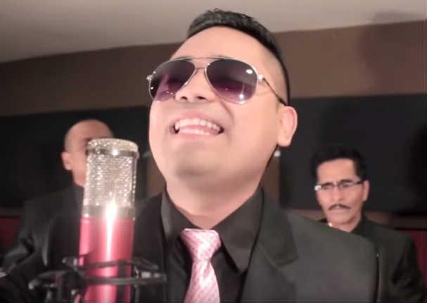 La Revancha-Orquesta Zaperoko Del Callao