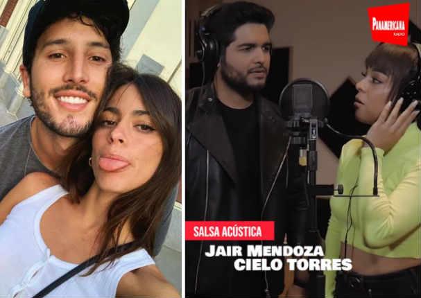 Cielo Torres sorprende al interpretar conocido tema de Sebastián Yatra