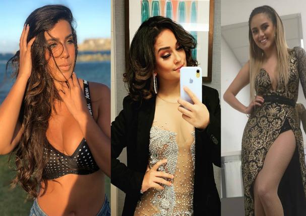 2019: Conoce la lista de salseras que cambiaron su look