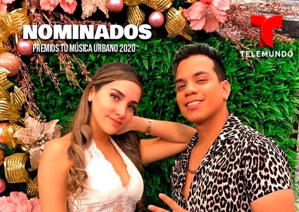 You Salsa es nominada en los premios Tu Música Urbano 2020