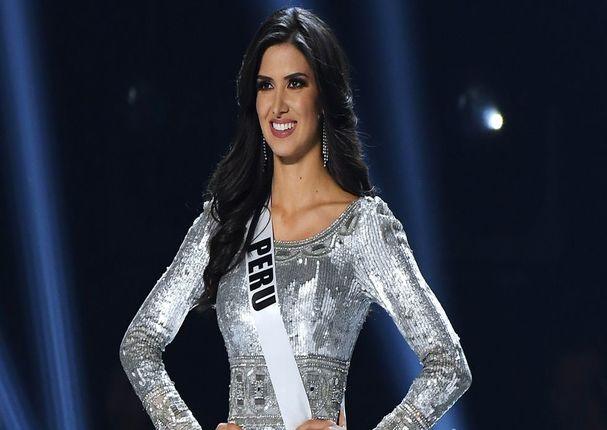 5 datos de Kelin Rivera, la peruana que nos representó en el Miss Universo 2019