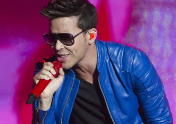 Prince Royce lanzará canción con reggaetonero cubano