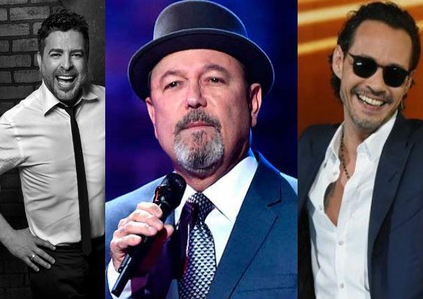 Estos son los salseros nominados a los Grammy 2020