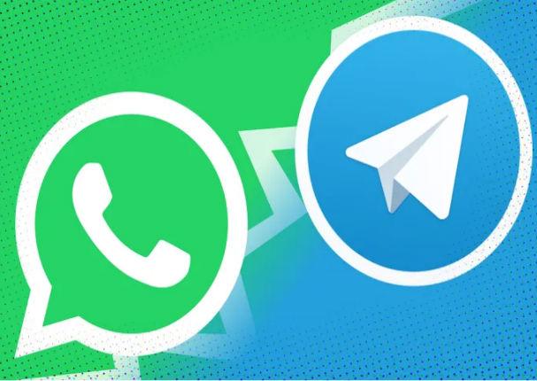 Telegram: la aplicación que busca destronar a Whatsapp
