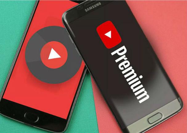 Cómo escuchar música en YouTube con la pantalla apagada