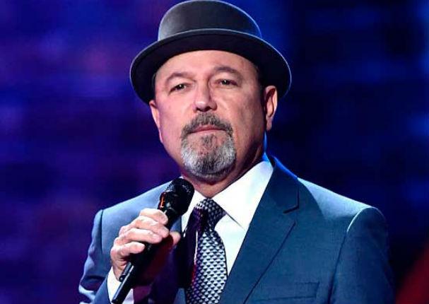 Rubén Blades buscará ayudar a damnificados de Puerto Rico a ritmo de salsa