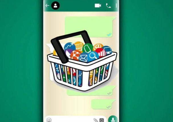 WhatsApp empezará a mostrar propaganda en sitio menos esperado