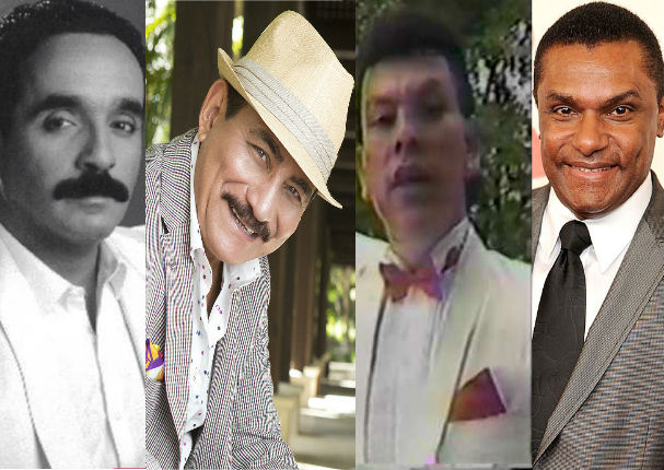 En honor al amor: 5 canciones de salsa romántica (VIDEO)