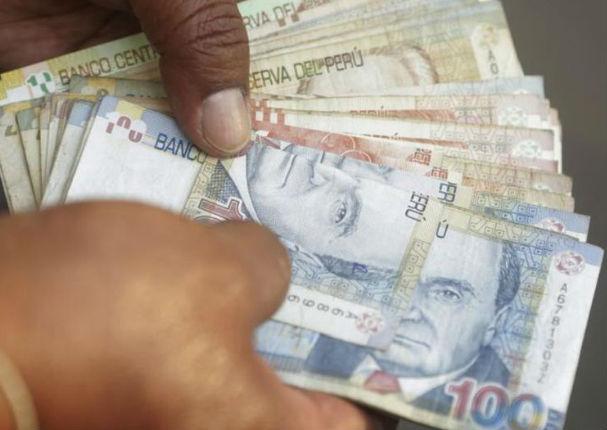 El sueldo mínimo subirá en el primer trimestre del año