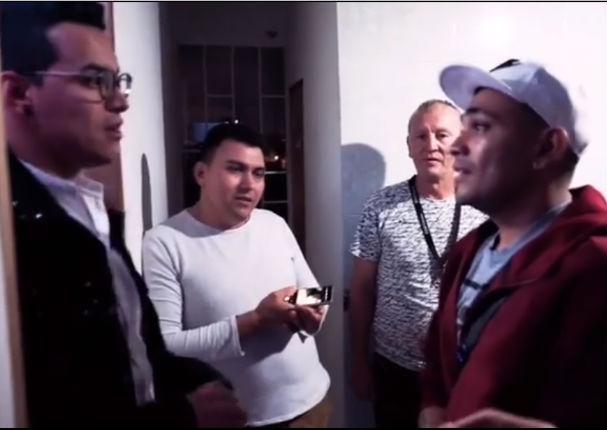 Josimar muestra inédito video acerca de su nueva canción