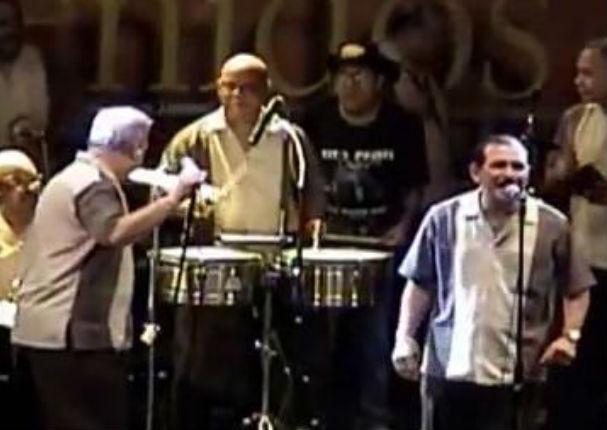 Timbalero - Gran Combo de Puerto Rico
