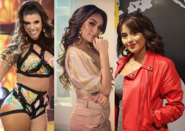 Amy Gutiérrez no descartó unir a Yahaira Plasencia y Daniela Darcourt
