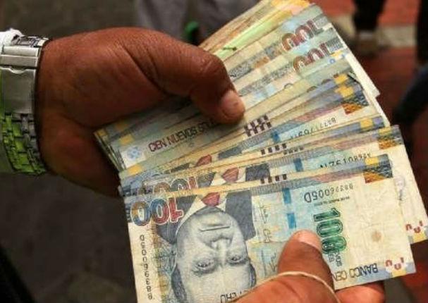 El sueldo mínimo debería ser S/ 1500, según CGTP