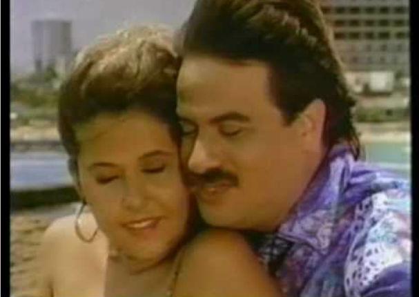 Lo mío es amor - Tony Vega
