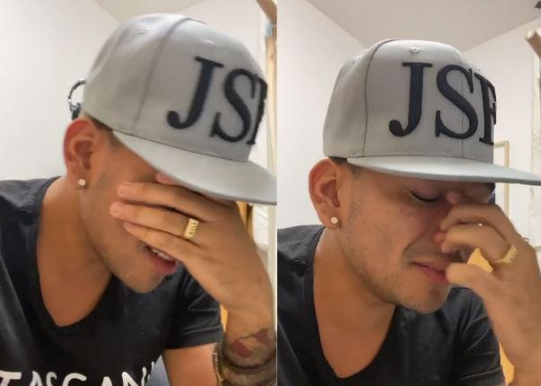 Josimar enternece las redes con adelanto de canción en honor a sus padres