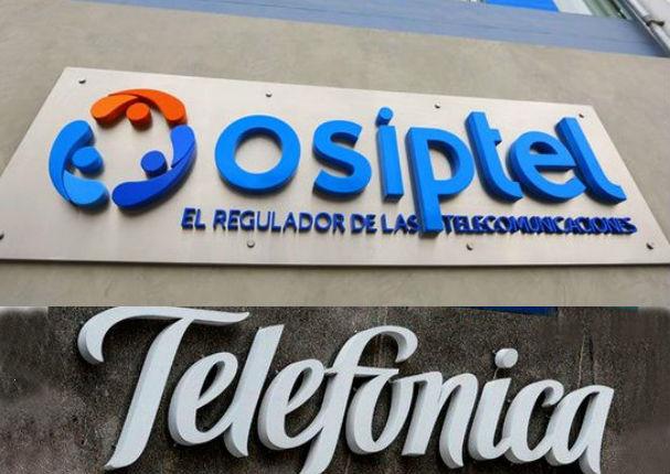 Osiptel asegura que esta empresa telefónica debe dejar sin efecto el alza de tarifas