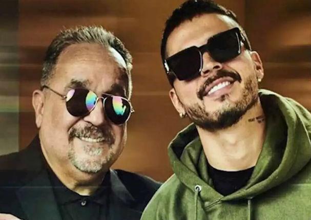 Willie Colón se presentará 'Perriando' junto a joven colombiano