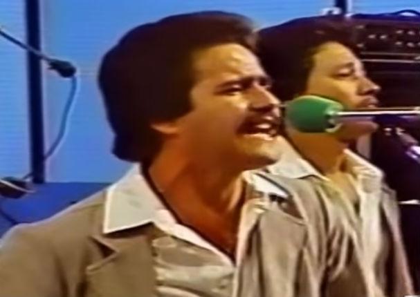 La rueda - Frankie Ruiz y Orquesta La Solución