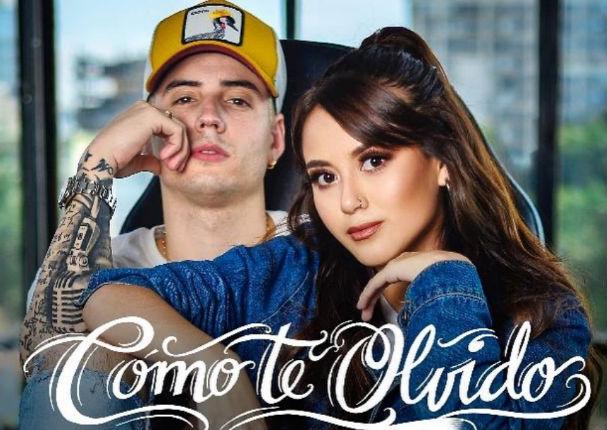 Amy Gutiérrez estrena nueva canción: 'Cómo te olvido'