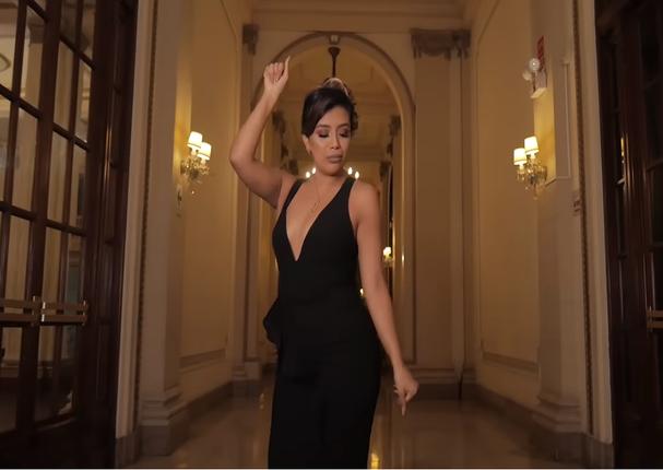 'Ámame' de Kate Candela supera los 2 millones de reproducciones