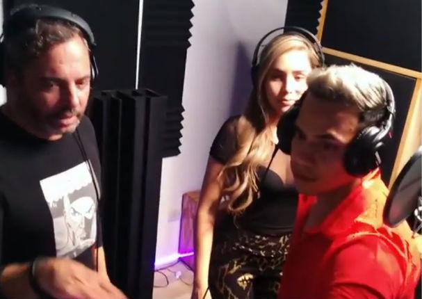 You Salsa anuncia fecha de su nueva canción (VIDEO)