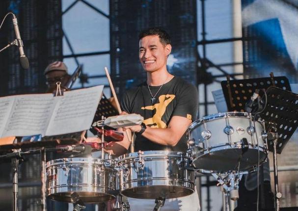 Tony Succar representa al Perú en el 'Día Nacional de la Salsa'
