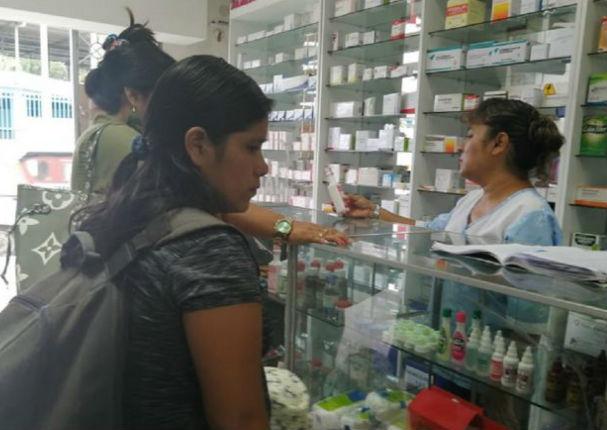 Farmacias elevan sus precios en utensilios de salud debido al coronavirus