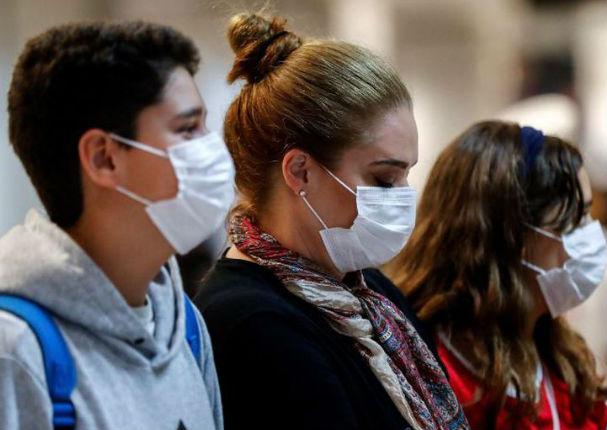 Paciente cero de coronavirus en el Perú fue dado de alta