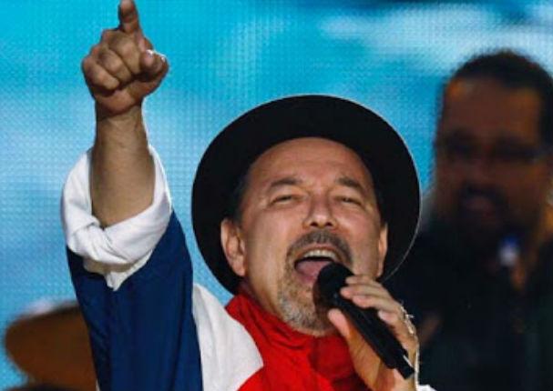Todos vuelven - Rubén Blades