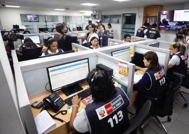 Suspenden 140 números por llamadas de broma a la línea de emergencia
