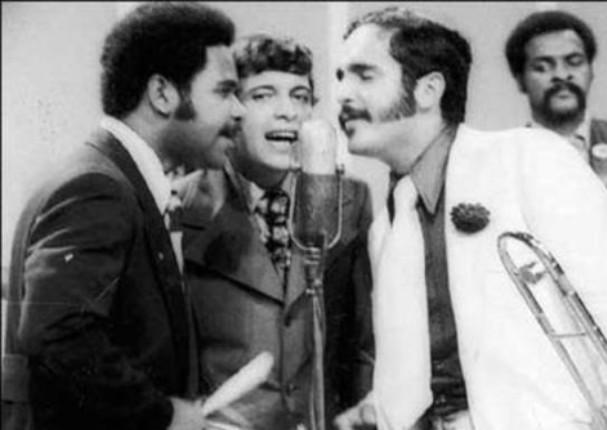 Che Che Colé - Willie Colón y Héctor Lavoe