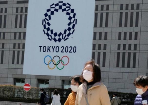 Se posponen los Juegos Olímpicos Tokio 2020 debido al coronavirus