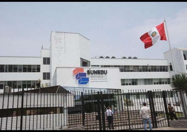 Sunedu e Indecopi piden la reprogramación de pagos a universidades