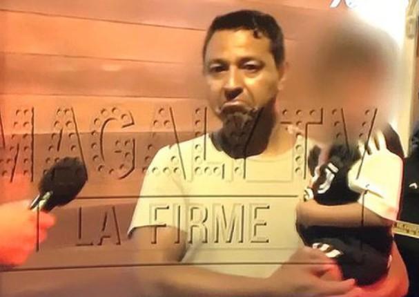 Nolberto Solano fue detenido por estar presente en fiesta durante aislamiento