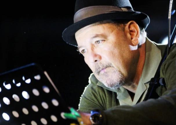 Rubén Blades lanza nuevo tema contra el coronavirus