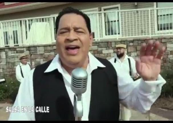 Yo sé que es mentira - Tito Nieves