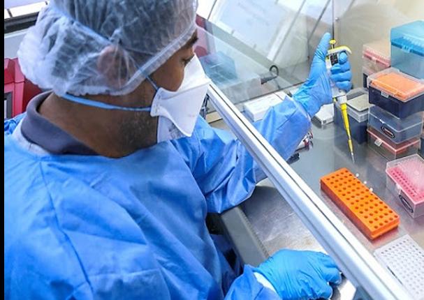 Nuevas pruebas moleculares llegarían en las próximas dos semanas