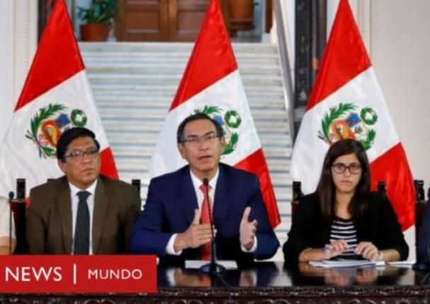 Según la BBC de Inglaterra, Perú prepara 'el mayor plan económico de la región'