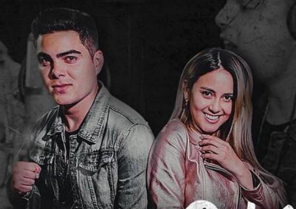 Vamos a escapar - Alvaro Rod ft. Amy Gutiérrez